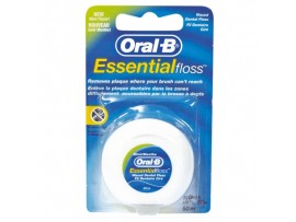 Зубная нить Oral-B Essential Мятная 50 м.